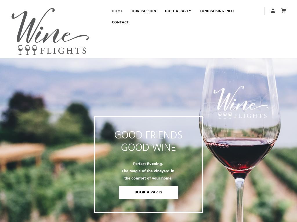 WineflightsScreenShot